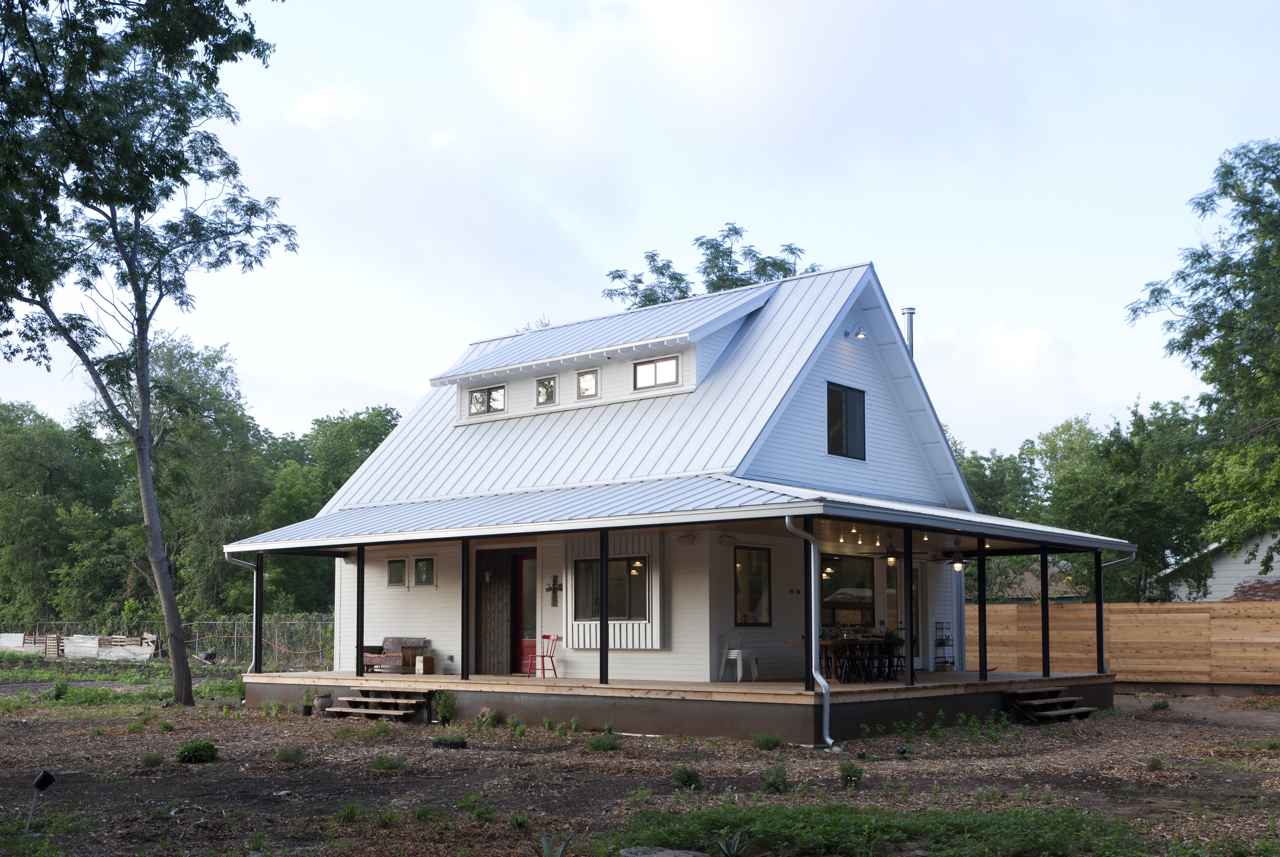 Springdale Farmhouse – Rauser Design