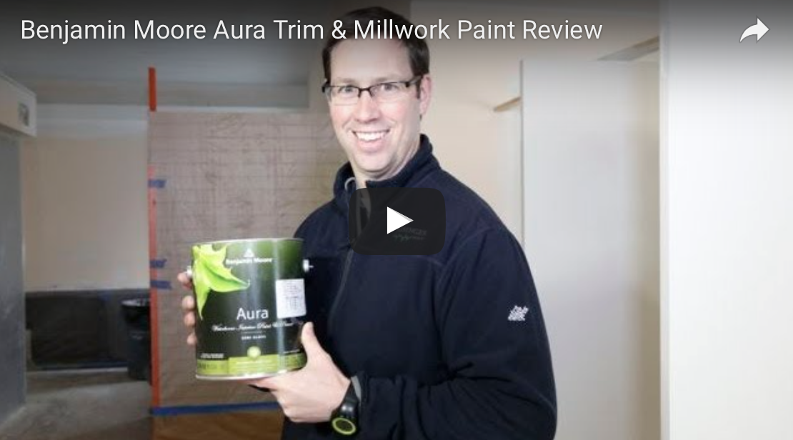 Paint Review with Matt Risinger